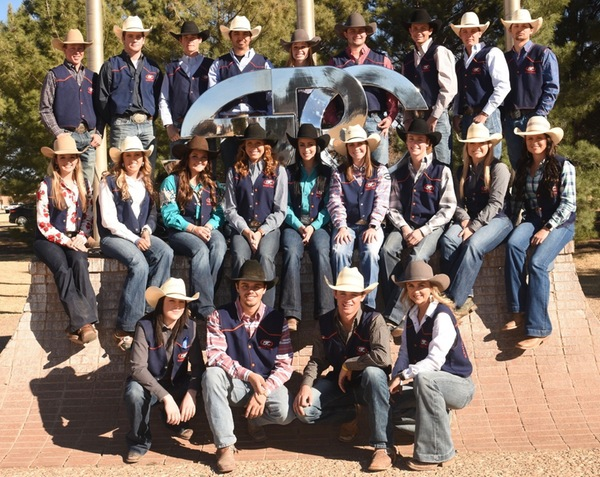 South Plains Rodeo Travels To Sweetwater March 22 24 For