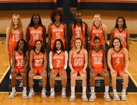 SPC Lady Texans 18 19