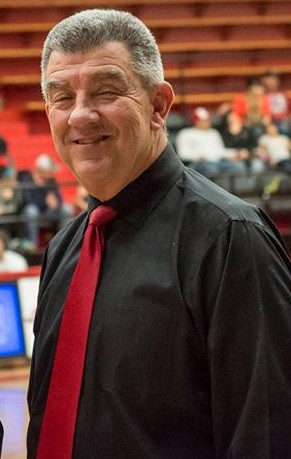 Jeff Bontrager
